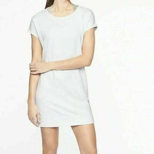 Athleta White Dress